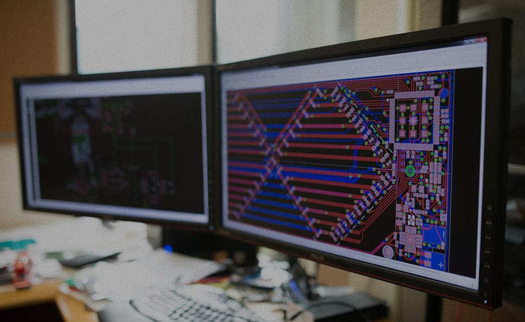 interdisciplinary engineering services